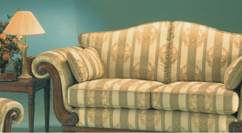 Upholstery, Leather Sofas and Loose Cover in Edinburgh