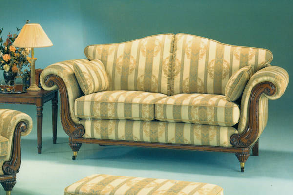 Classic Upholstery