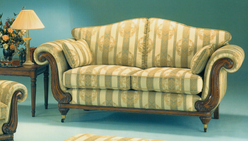 Why Upholster or Re-upholstery