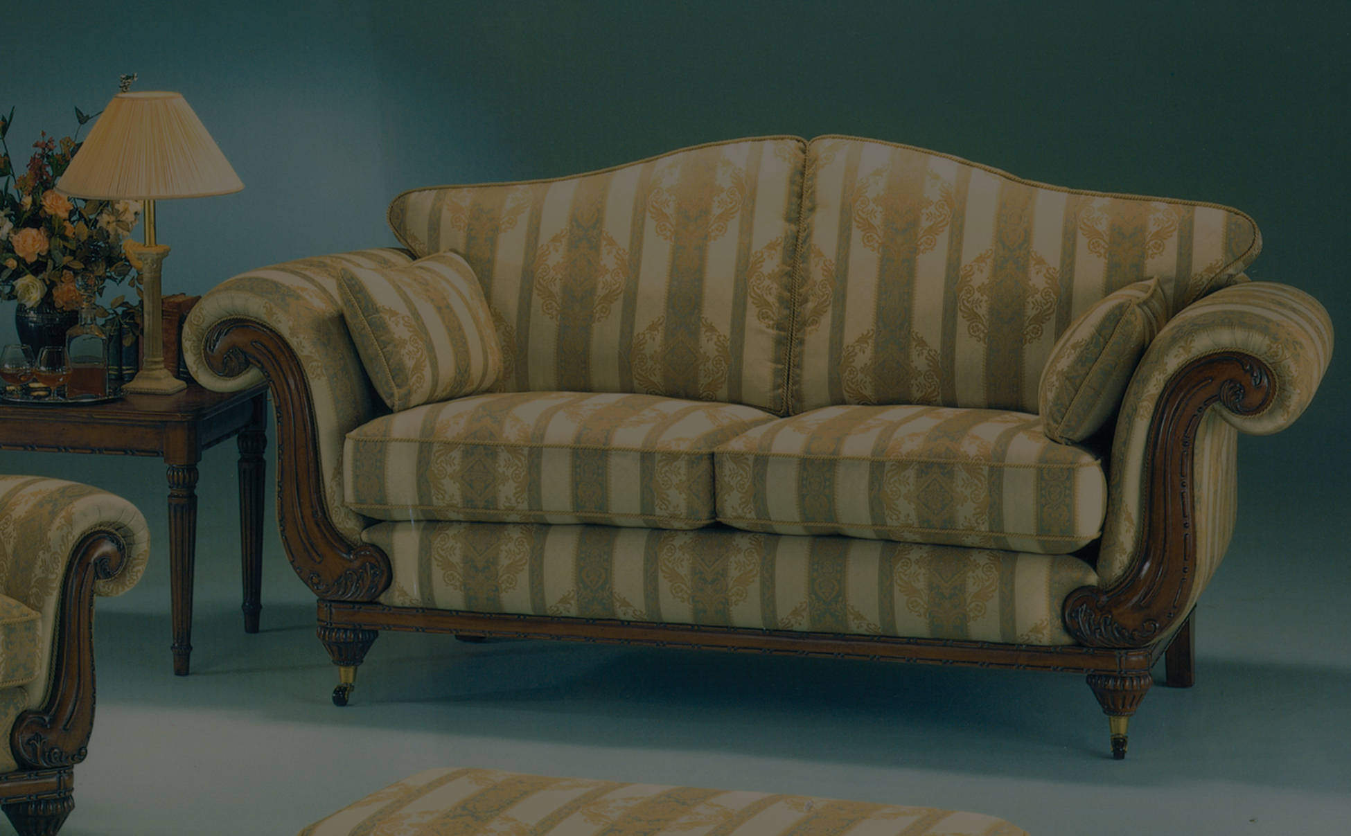 Anthony Dykes Furniture :: Glasgow, Stirling, Perthshire and Edinburgh